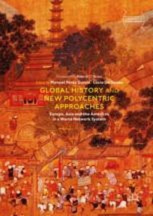 Global Commodities in Early Modern Spain | SpringerLink
