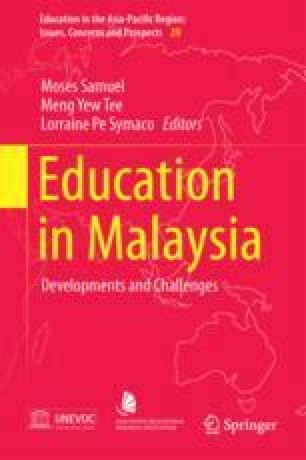 The Role Of Indigenous Languages In Schools The Case Of Sarawak Springerlink
