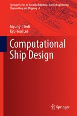 Analysis of Ship Owner's Requirements | SpringerLink