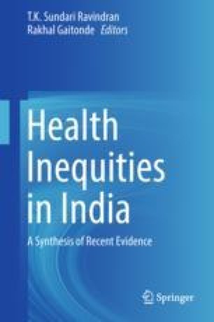 Inequities in health in india and dalit and adivasi populations inequities in health in india and dalit and adivasi populations springerlink fandeluxe Gallery