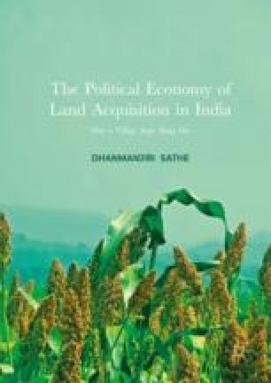 A Review of Some Other Acquisitions In India and Policy Implications