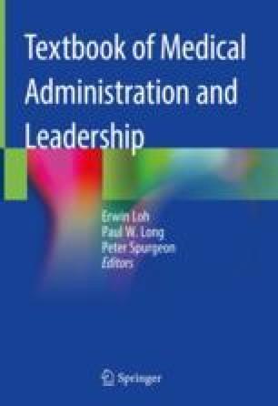 Medical Leaders and Management | SpringerLink