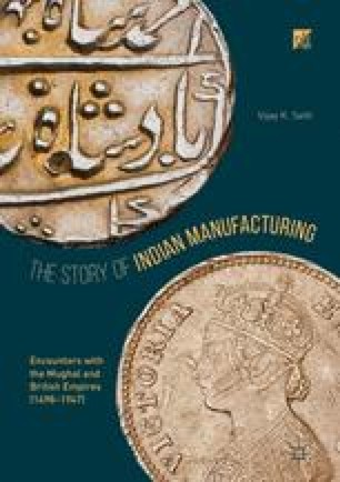 Traditional Flexible Manufacturing and the Mughal Empire | SpringerLink