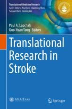 Mitochondrial Dysfunction in Ischemic Stroke   SpringerLink