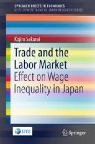 Trade and the Labor Market
