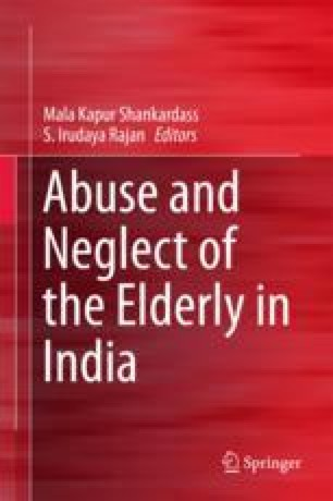 Anatomy of Elder Abuse in the Indian Context | SpringerLink