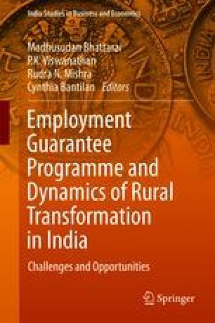 MGNREGS Implementations and the Dynamics of Rural Labour Markets