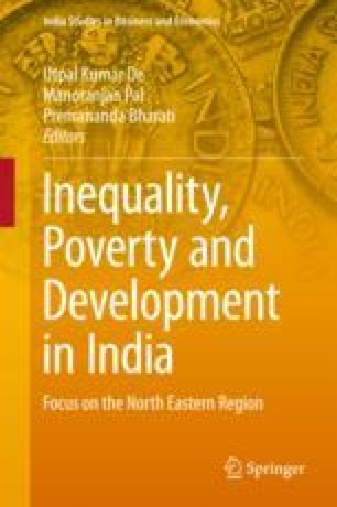 Inequality, Poverty and Development in India