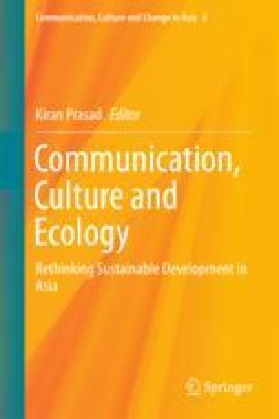 Communication, Culture and Ecology