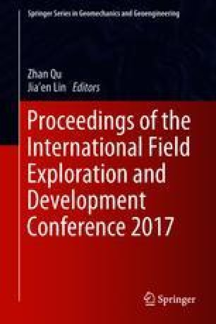 Proceedings of the International Field Exploration and Development Conference 2017