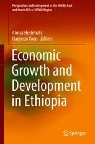 Multidimensional Poverty and Its Dynamics in Ethiopia