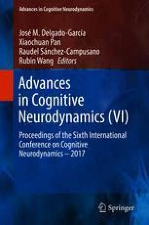 Advances in Cognitive Neurodynamics (VI)
