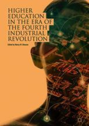 The Fourth Industrial Revolution and Higher Education | SpringerLink
