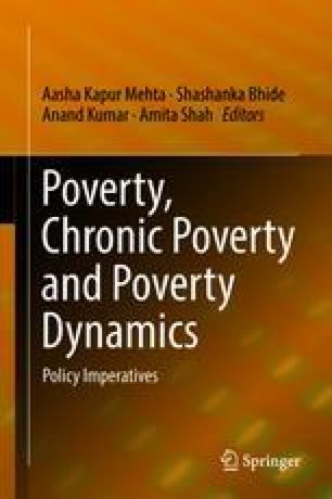 Addressing Poverty and Conflict: Learning from a Gandhian Initiative