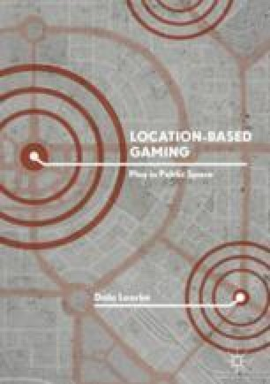 Location-Based Gaming's Second Phase (2008–Present) | SpringerLink