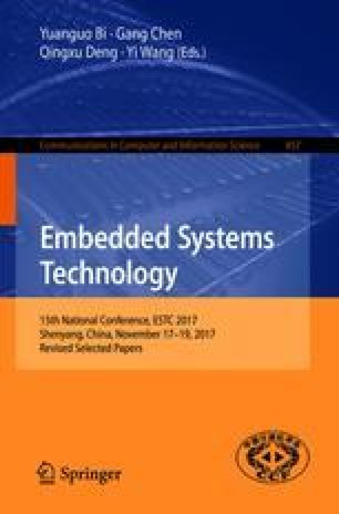 Embedded Systems Technology