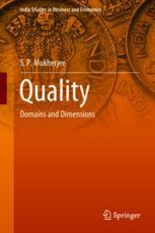 Quality—Information Technology Interface | SpringerLink