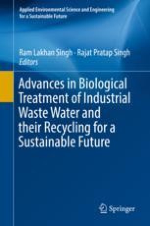 Treatment and Recycling of Wastewater from Pulp and Paper Mill