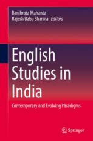 Comparative Literature as an Academic Discipline in India   SpringerLink