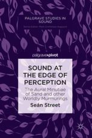 First and Last Sounds: Messages Beyond Language | SpringerLink