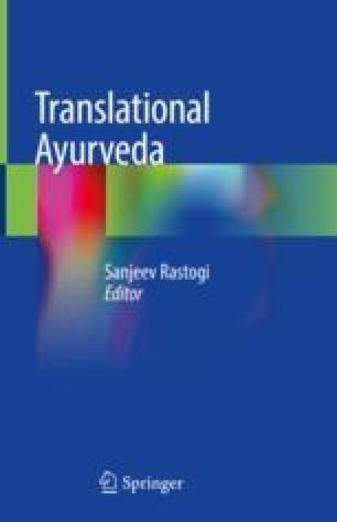 Ayurvedic Formulary Of India Ebook