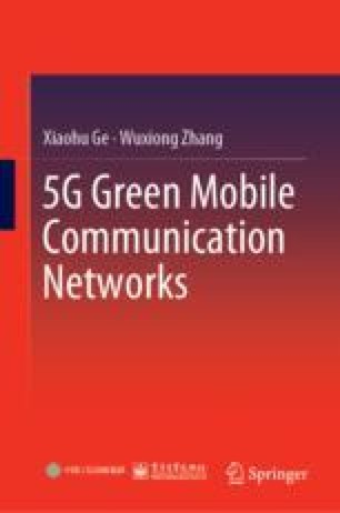 Energy Efficiency of 5G Multimedia Communications | SpringerLink