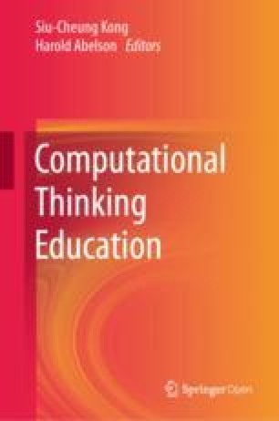 Components and Methods of Evaluating Computational Thinking for ...