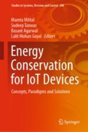 Energy-Efficient System Design for Internet of Things (IoT