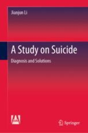 Suicide Prevention: Theories and Possibilities   SpringerLink