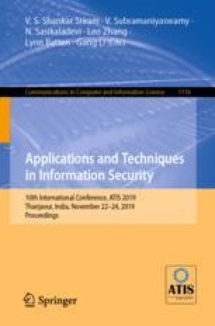 Prognostic Views on Software Defined Networks Based Security for ...