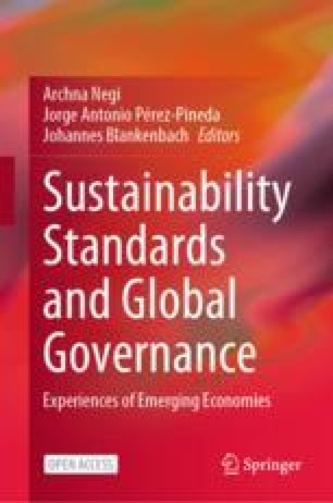 The Changing Landscape Of Sustainability Standards In Indonesia Potentials And Pitfalls Of Making Global Value Chains More Sustainable Springerlink