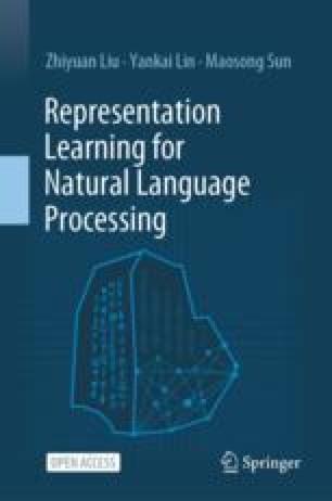 Document Representation | SpringerLink