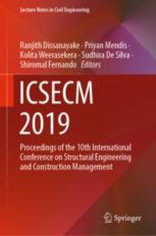 ICSECM 2019 | SpringerLink