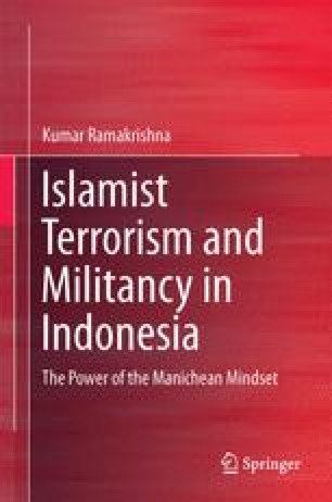 Muting Manichean Mindsets in Indonesia: A Counter