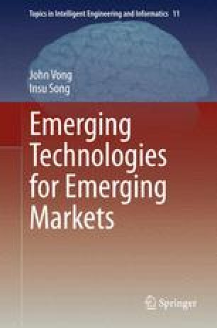 Emerging Technologies for Emerging Markets