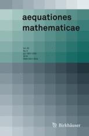 aequationes mathematicae