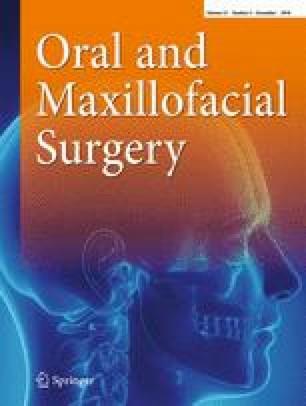 Pre Arthroplastic Mandibular Distraction Osteogenesis For The