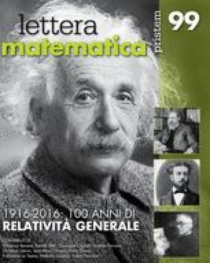 Vincenzo Barone Relativita Pdf