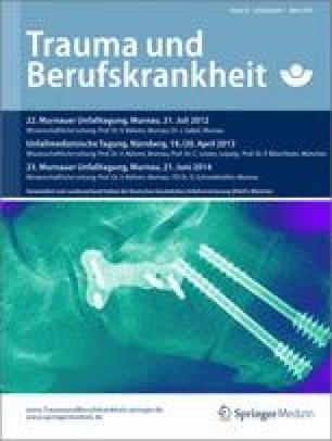 AC-Verletzungen: konservativ-funktionelle Therapie und Ergebnisse ...