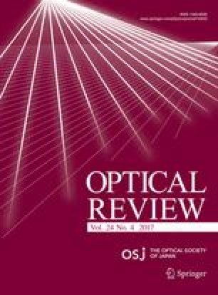 Optical Review