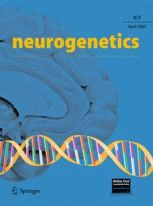 neurogenetics - Springer