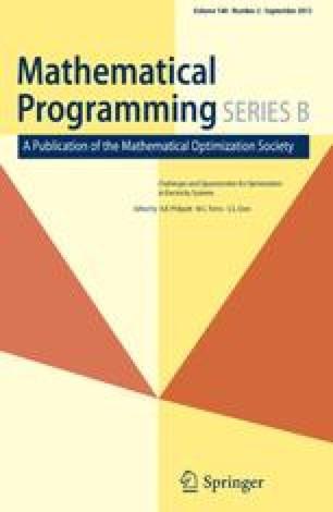 On the Douglas—Rachford splitting method and the proximal point