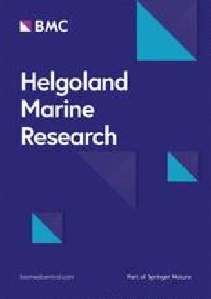 Helgoländer Meeresuntersuchungen