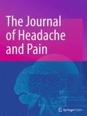12th European Headache Federation Congress jointly with 32nd