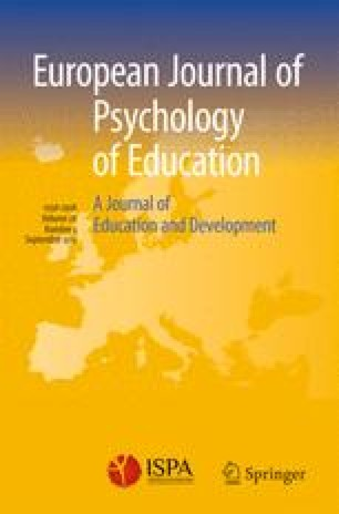 education and psychology relationship