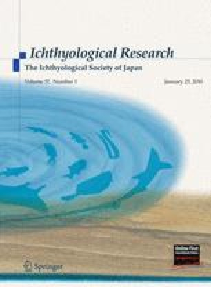 Ichthyological Research - Springer