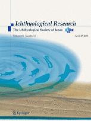 Ichthyological Research