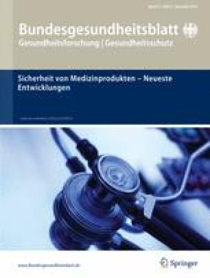 """Zukunftstrend """"Medical Apps""""   SpringerLink"""