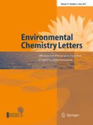 Environmental chemistry in the twenty-first century   SpringerLink