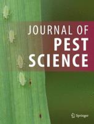 Anzeiger für Schädlingskunde und Pflanzenschutz